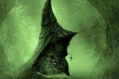 Hobgoblin's hut