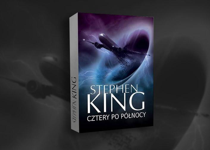 stephen_king_cztery_po_polnocy